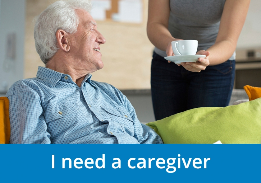 caregiver agency