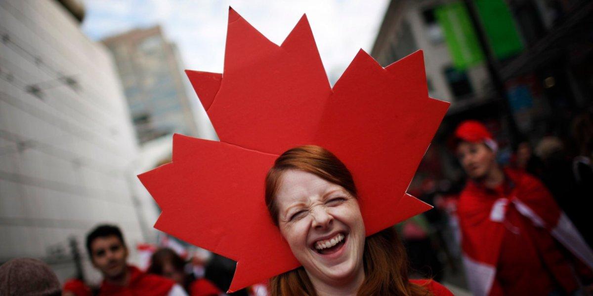 CANADA GIÀU CÓ HƠN MỸ, THEO MỘT BẢNG XẾP HẠNG MỚI VỀ GIÀU NGHÈO – MỸ THẬM CHÍ KHÔNG LỌT TOP 10 CỦA THẾGIỚI