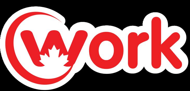 Logo Việc làm Canada